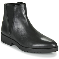 Παπούτσια Γυναίκα Μποτίνια Gabor 5658157 Black