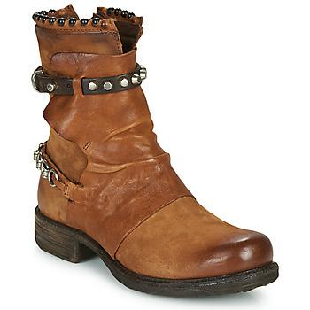 Παπούτσια Γυναίκα Μπότες Airstep / A.S.98 SAINT 14 Brown