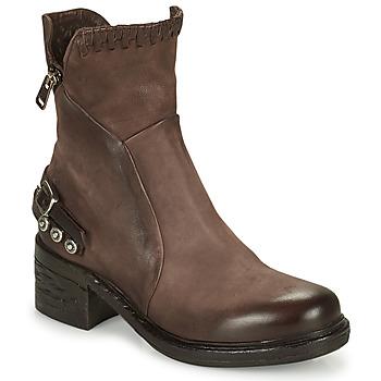 Παπούτσια Γυναίκα Μπότες Airstep / A.S.98 NOVA 17 Brown