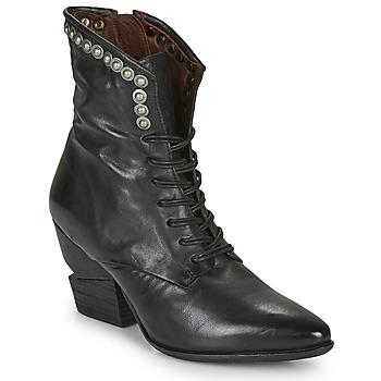Παπούτσια Γυναίκα Μποτίνια Airstep / A.S.98 TINGET LACE Black