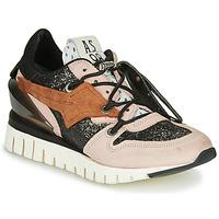 Παπούτσια Γυναίκα Χαμηλά Sneakers Airstep / A.S.98 DENASTAR Ροζ