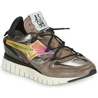 Παπούτσια Γυναίκα Χαμηλά Sneakers Airstep / A.S.98 DENASTAR Grey