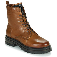 Παπούτσια Γυναίκα Μπότες Mjus DOBLE LACE Brown