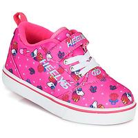 Παπούτσια Κορίτσι roller shoes Heelys PRO 20 X2 Ροζ