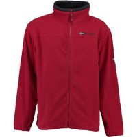 Υφασμάτινα Αγόρι Fleece Geographical Norway TAMAZONIE BOY Red