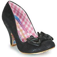 Παπούτσια Γυναίκα Γόβες Irregular Choice NICK OF TIME Black