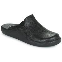 Παπούτσια Άνδρας Παντόφλες Romika Westland MONACO 202G Black