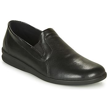 Παπούτσια Άνδρας Slip on Romika Westland BELFORT 88 Black