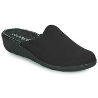 Παπούτσια Γυναίκα Παντόφλες Romika Westland AVIGNON 315 Black