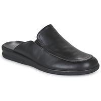 Παπούτσια Άνδρας Παντόφλες Romika Westland BELFORT 20 Black