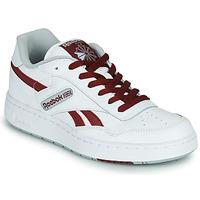 Παπούτσια Χαμηλά Sneakers Reebok Classic BB 4000 Άσπρο / Bordeaux