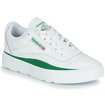 Xαμηλά Sneakers Reebok Classic REEBOK LEGACY COURT ΣΤΕΛΕΧΟΣ: Δέρμα / ύφασμα & ΕΠΕΝΔΥΣΗ: Ύφασμα & ΕΣ. ΣΟΛΑ: Ύφασμα & ΕΞ. ΣΟΛΑ: Καουτσούκ