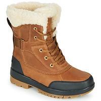 Παπούτσια Γυναίκα Snow boots Sorel TORINO II PARC BOOT Brown