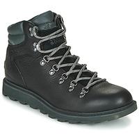 Παπούτσια Άνδρας Μπότες Sorel MADSON HIKER II WP Black