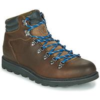 Παπούτσια Άνδρας Μπότες Sorel MADSON HIKER II WP Brown