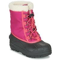Παπούτσια Κορίτσι Snow boots Sorel YOUTH CUMBERLAND Ροζ