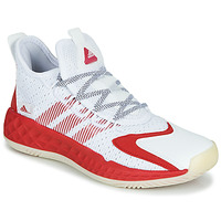 Παπούτσια Basketball adidas Performance COLL3CTIV3 2020 LOW Άσπρο / Red