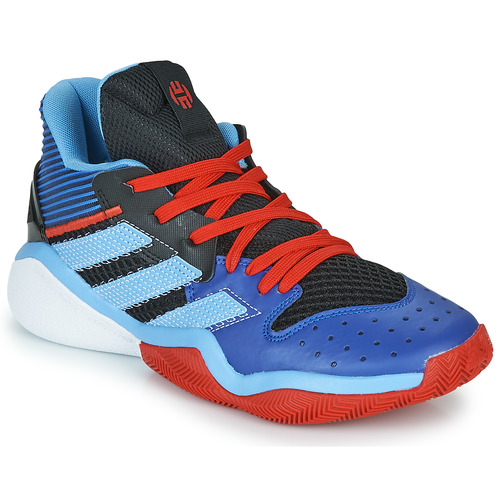 Παπούτσια Basketball adidas Performance HARDEN STEPBACK Μπλέ / Black