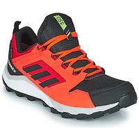 Παπούτσια Άνδρας Τρέξιμο adidas Performance TERREX AGRAVIC TR G Red / Black