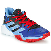 Παπούτσια Αγόρι Basketball adidas Performance HARDEN STEPBACK J Μπλέ / Red