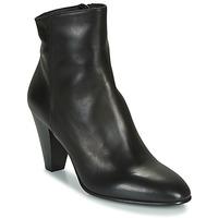 Παπούτσια Γυναίκα Μποτίνια Fru.it ROMA Black