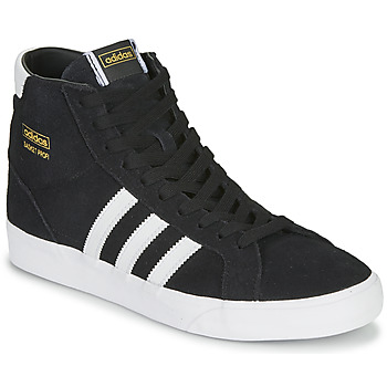 Παπούτσια Ψηλά Sneakers adidas Originals BASKET PROFI Black