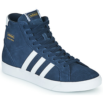 Παπούτσια Ψηλά Sneakers adidas Originals BASKET PROFI Μπλέ