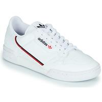 Παπούτσια Χαμηλά Sneakers adidas Originals CONTINENTAL 80 VEGA Άσπρο