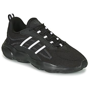Παπούτσια Χαμηλά Sneakers adidas Originals HAIWEE Black