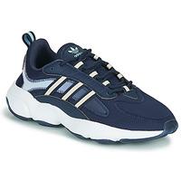 Παπούτσια Γυναίκα Χαμηλά Sneakers adidas Originals HAIWEE W Μπλέ / Άσπρο