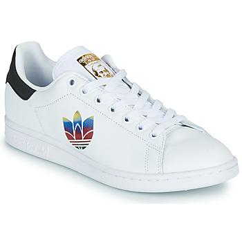 Xαμηλά Sneakers adidas STAN SMITH W ΣΤΕΛΕΧΟΣ: Δέρμα & ΕΠΕΝΔΥΣΗ: Συνθετικό & ΕΣ. ΣΟΛΑ: Ύφασμα & ΕΞ. ΣΟΛΑ: Καουτσούκ