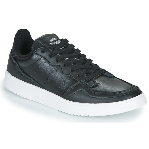 Παπούτσια Χαμηλά Sneakers adidas Originals SUPERCOURT Black