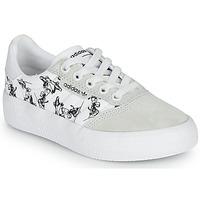 Παπούτσια Παιδί Χαμηλά Sneakers adidas Originals 3MC C X DISNEY SPORT Άσπρο
