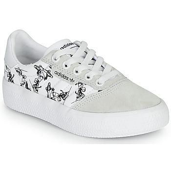 Xαμηλά Sneakers adidas 3MC C X DISNEY SPORT ΣΤΕΛΕΧΟΣ: Δέρμα / ύφασμα & ΕΠΕΝΔΥΣΗ: Ύφασμα & ΕΣ. ΣΟΛΑ: Ύφασμα & ΕΞ. ΣΟΛΑ: Καουτσούκ