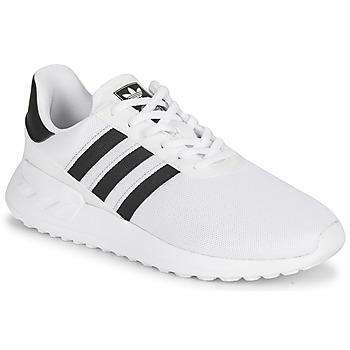 Xαμηλά Sneakers adidas LA TRAINER LITE J ΣΤΕΛΕΧΟΣ: Συνθετικό και ύφασμα & ΕΠΕΝΔΥΣΗ: Ύφασμα & ΕΣ. ΣΟΛΑ: Ύφασμα & ΕΞ. ΣΟΛΑ: Καουτσούκ