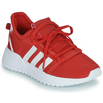 Παπούτσια Παιδί Χαμηλά Sneakers adidas Originals U_PATH RUN C Red