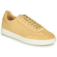 Παπούτσια Άνδρας Χαμηλά Sneakers Clae DEANE Camel
