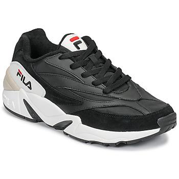 Παπούτσια Άνδρας Χαμηλά Sneakers Fila V94M N LOW Black