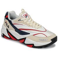 Παπούτσια Άνδρας Χαμηλά Sneakers Fila RUSH Άσπρο / Beige / Red