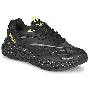 Παπούτσια Άνδρας Χαμηλά Sneakers Fila RUSH CB Black