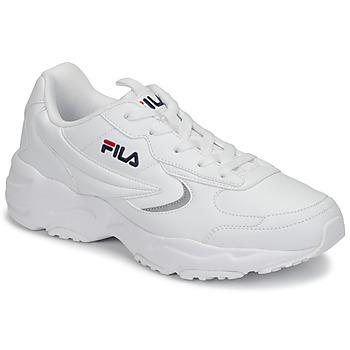 Παπούτσια Άνδρας Χαμηλά Sneakers Fila MASTERMIND Άσπρο