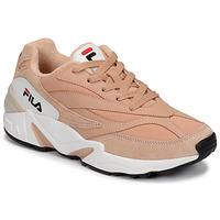 Παπούτσια Γυναίκα Χαμηλά Sneakers Fila V94M WMN Ροζ