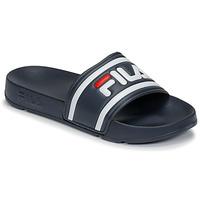 Παπούτσια Γυναίκα σαγιονάρες Fila MORRO BAY SLIPPER 2.0 WMN Μπλέ
