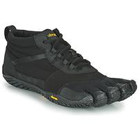 Παπούτσια Άνδρας Τρέξιμο Vibram Fivefingers TREK ASCENT INSULATED Black / Black