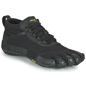 Παπούτσια Γυναίκα Τρέξιμο Vibram Fivefingers TREK ASCENT INSULATED Black / Black