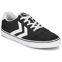 Παπούτσια Χαμηλά Sneakers Hummel STADIL LOW OGC 3.0 Black / Άσπρο