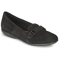 Παπούτσια Γυναίκα Μπαλαρίνες Geox ANNYTAH Black
