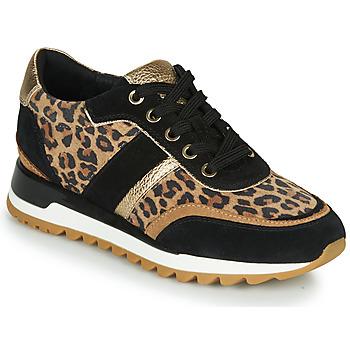 Xαμηλά Sneakers Geox TABELYA ΣΤΕΛΕΧΟΣ: Δέρμα & ΕΠΕΝΔΥΣΗ: Συνθετικό ύφασμα & ΕΣ. ΣΟΛΑ: Δέρμα & ΕΞ. ΣΟΛΑ: Συνθετικό