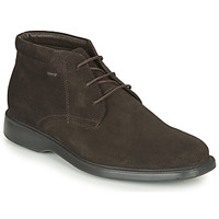 Παπούτσια Άνδρας Μπότες Geox BRAYDEN 2FIT ABX Brown
