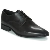 Παπούτσια Άνδρας Derby Geox UOMO HIGH LIFE Black